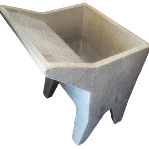 Lavatoio Cemento