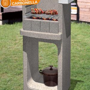 Barbecue Carbonella Ajaccio