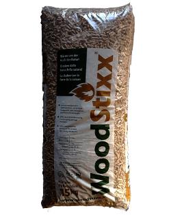 WoodStixx Pellet Abete