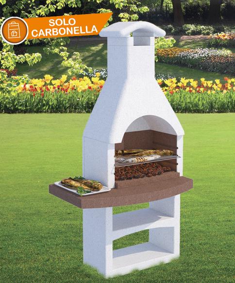 Barbecue Volterra