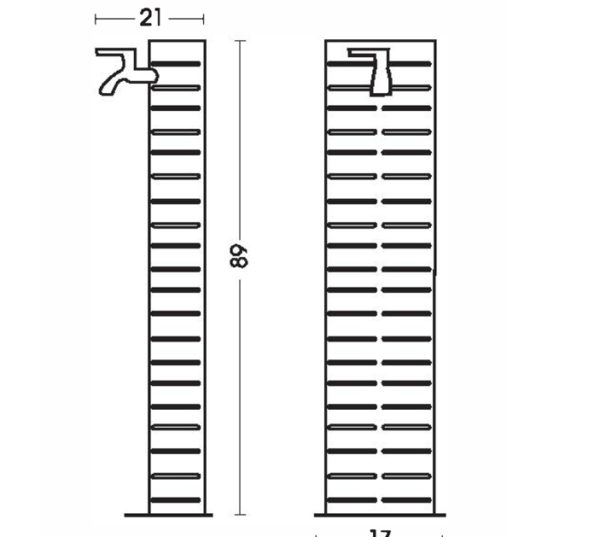 scheda tecnica 42-CTN