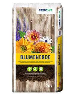 Terriccio Blumenerde